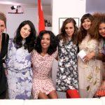 Ô Féminin – Le 1er magazine qui fait le tour du monde au féminin