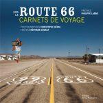 Sur la Route 66 – Carnets de Voyage