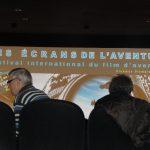 3e et dernier jour des Ecrans de l'Aventure 2012 de Dijon