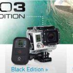 GoPro présente sa nouvelle caméra : la Hero 3