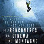 14emes Rencontres du cinéma de montagne de Grenoble du 19 au 23 novembre 2012