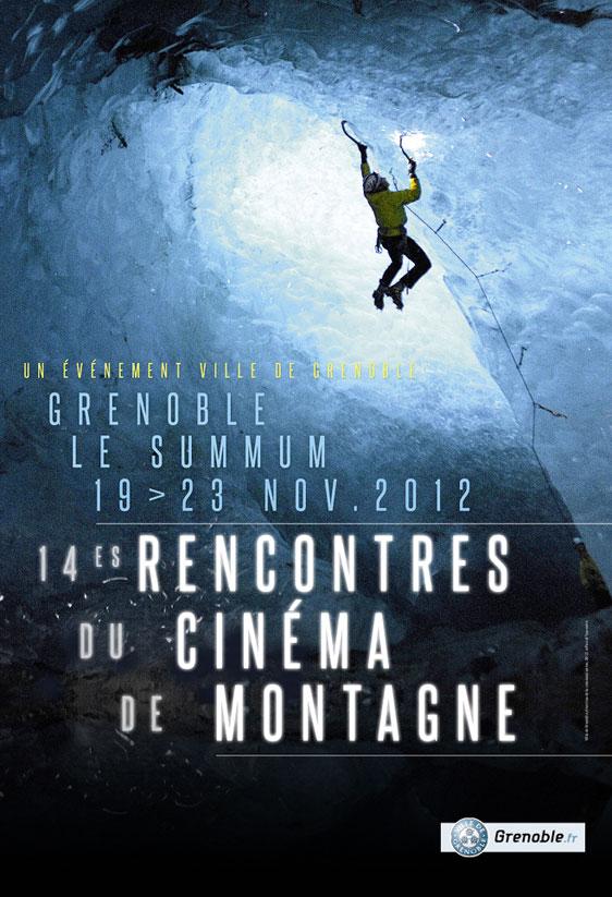 Rencontre cinema montagne grenoble 2018