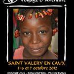 Festival de l'image 2012 à Saint Valéry en Caux