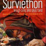 Record de survie volontaire en forêt : 31 jours en 1984 par le docteur André-François Bourbeau