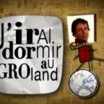 J'irai dormir au Groland avec Antoine de Maximy pour l'anniversaire des 20 ans de l'émission