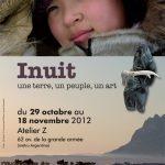 Exposition Inuit : une Terre, un Peuple, un Art