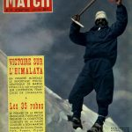 Film Hommage à Maurice Herzog mort à 93 ans