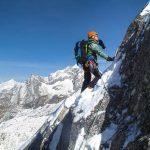 « Sigun'exchange » : le récit de l'expédition de l'alpiniste Christophe Dumarest