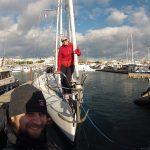Sandchronique #2 : Conseils pour trouver un voilier et faire une grande traversée