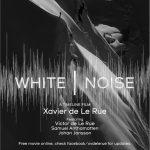 WHITE NOISE (en entier), le dernier film de Xavier de le Rue