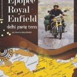 Une Aventure Moto au Féminin sur l'Inde : Epopée Royal Enfield, Delhi-Paris tenu