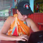 Sandchronique #4 : Comment tenir un blog à jour en voyage ?