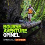 Tentez de remporter une bourse de 2 000 euros avec la Bourse Aventure Opinel