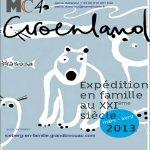 Une expédition en famille au Groenland