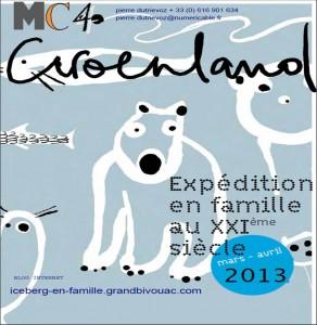 Groenland 2013