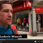 Voici comment sont filmés les vols en Wingsuit