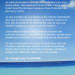 La Promesse de l'Aventurier-Voyageur