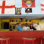 Sandchronique #8 : Tranche de vie – Un jour à Antigua