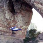 Le vol en Wingsuit le plus dangereux au monde avec Alexander Polli