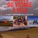 Livre de référence : Le manuel du voyage à vélo