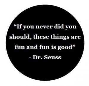 30 Citations Qui Peuvent Changer Votre Vie Par Le Dr Seuss