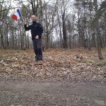 Randonnée sur le toît de l'Ile de France