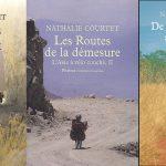 Livres – La Trilogie : Un voyage à travers l'Asie en vélo couché