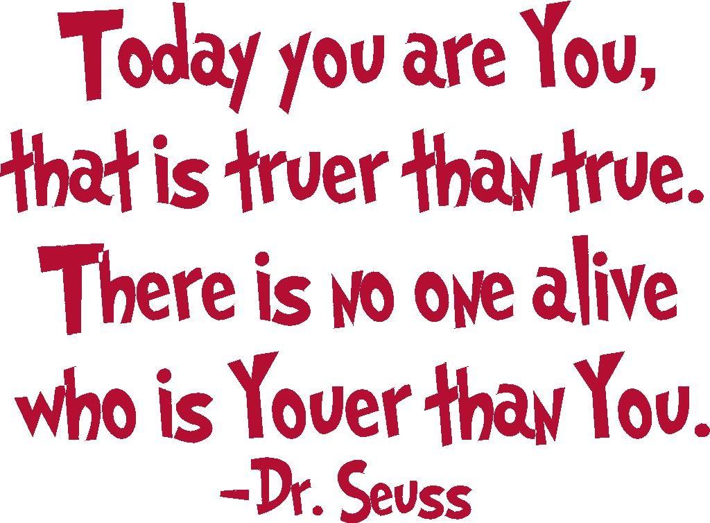 30 citations qui peuvent changer votre vie par le Dr Seuss - Un Monde ...