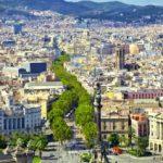 Voici comment passer un séjour aventure à Barcelone