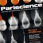 Pariscience, le Festival International du Film Scientifique de Paris, du 3 au 8 octobre 2013