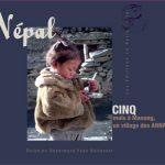 Népal, 5 mois à Manang, un village des Annapurnas