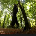 Initiation Slackline et Test GoPro Hero 3