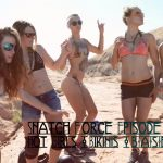 Hot Girls, Bikinis, BASE – Moab Monkeys Ep. 1