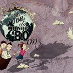 Découvrez : Le Tour du Monde à 80cm !