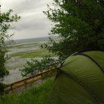 Sandchronique #10 : Le camping, pas que du bonheur