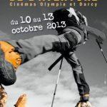 22ème édition des Ecrans de l'Aventure, le Festival international du film d'aventure de Dijon du 10 au 13 octobre 2013