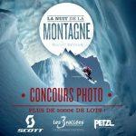Concours Photo Nuit de la Montagne – Winter Edition