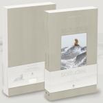 Nouveau livre de Vincent Munier : Solitudes en 2 Tomes aux Editions Kobalann