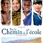 """Sortie du Film, """"Sur le chemin de l'école"""", le 25 septembre 2013"""