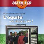 Alter Eco Reporters 2013 : l'équité est dans le pré !