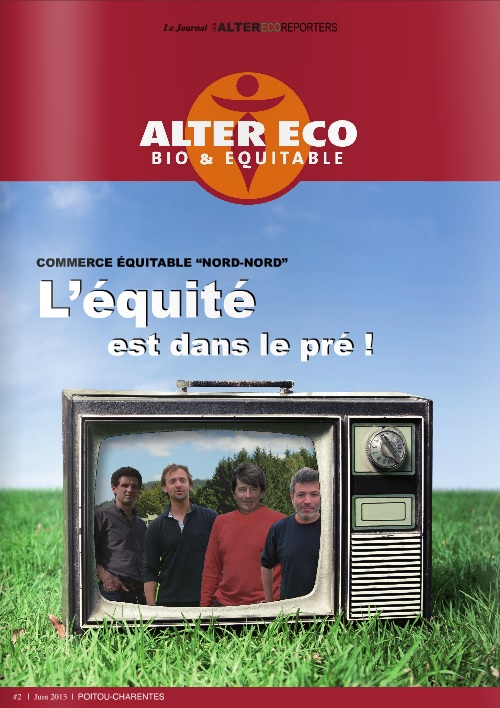 Alter Eco 2013