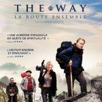 Sortie le 25/09/2013 du film The Way : La Route Ensemble, de Emilio Estevez avec Martin Sheen