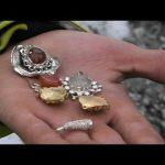 Un trésor a été découvert dans le massif du Mont-Blanc
