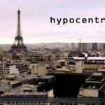 Imaginez un Paris vide – Projet Hypocentre de MénilMonde