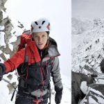 La chanteuse ZAZ au sommet de son rêve : réaliser un incroyable mini-concert au sommet du Mont-Blanc …