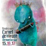 14e Rendez-Vous du Carnet de Voyage de Clermont-Ferrand du 15 au 17 novembre 2013
