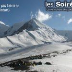 Retour des Soirées Trek à Paris le 12 novembre 2013 : Pic Lénine au Kirghizistan