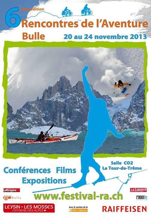 rencontres aventures bulle 2011