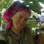 Pieds Libres, le projet de Tour du Monde de Caroline Moireaux : 70000 km, 10 ans, un vrai choix de vie…