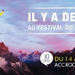 Festival du Film d'Aventure de La Rochelle, du 14 au 17 nov 2013 : 10 ans d'Aventure à couper le souffle !